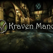 Kraven Manor Game Free Download