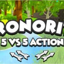 Kronorite Game Free Download