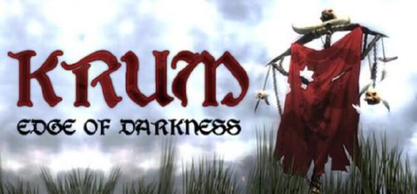 KRUM - Edge Of Darkness Free Download