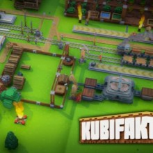Kubifaktorium Game Free Download