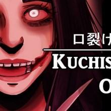 Kuchisake Onna Game Free Download