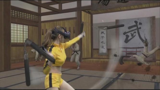 Kung Fu All-Star VR Torrent Download
