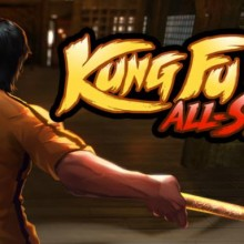 Kung Fu All-Star VR Game Free Download