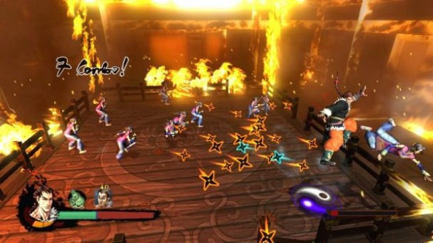 Kung Fu Strike The Warrior's Rise Torrent Download