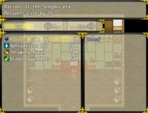 Kunoichi Tsubaki [X-rated Ver.] PC Crack