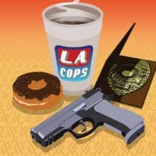 LA Cops Game Free Download