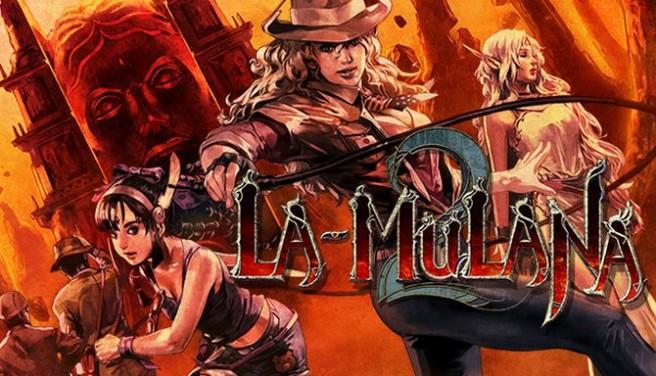 La-Mulana 2 Free Download