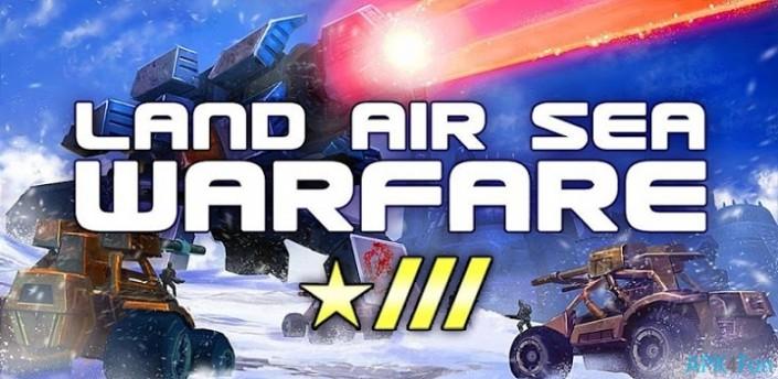 Land Air Sea Warfare Game Free Download - IGG Games !