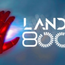 Lander 8009 VR Game Free Download