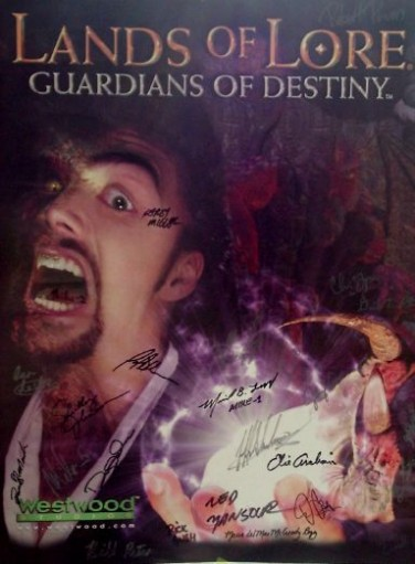 Lands of Lore 2: Guardians of Destiny Free Download