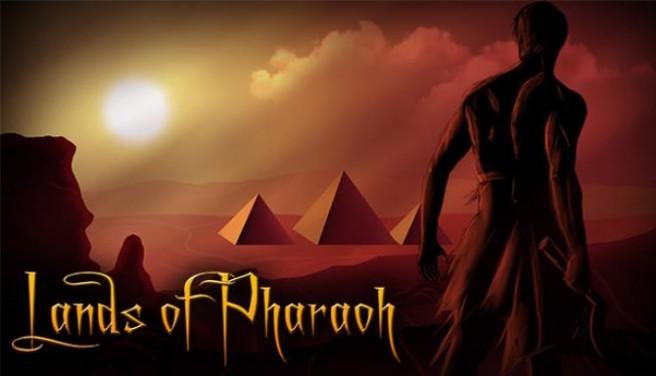 Lands of Pharaoh: Episode 1 Free Download