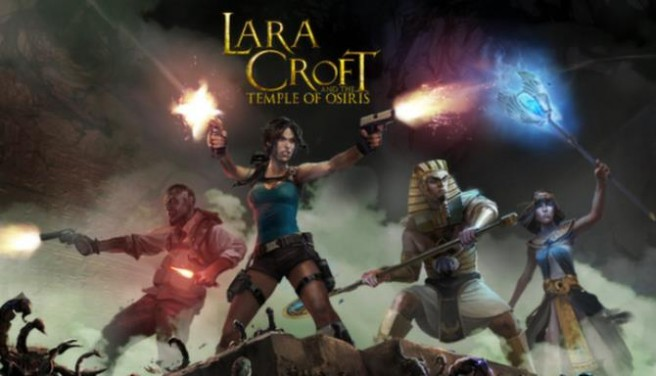 LARA CROFT AND THE TEMPLE OF OSIRIS? Free Download