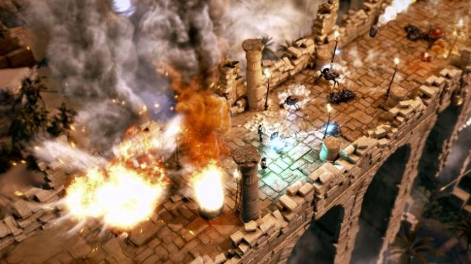 LARA CROFT AND THE TEMPLE OF OSIRIS? Torrent Download