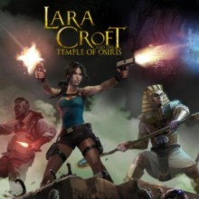 LARA CROFT AND THE TEMPLE OF OSIRIS Game Free Download