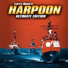 Larry Bond's Harpoon Game Free Download