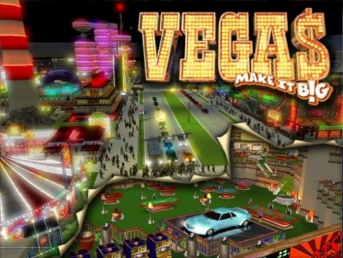 Las Vegas Tycoon Free Download