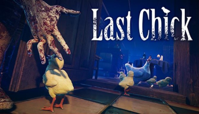 LAST CHICK - ?????? Free Download