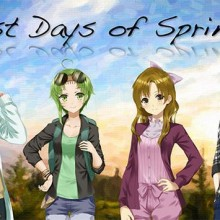 Last Days of Spring 2 Deluxe Edition Game Free Download