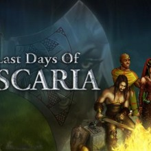 Last Days Of Tascaria Game Free Download