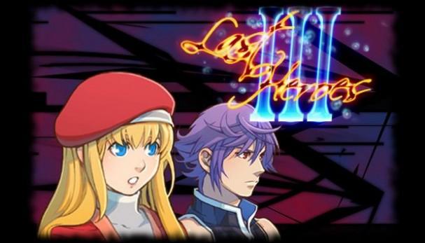 Last Heroes 3 Free Download