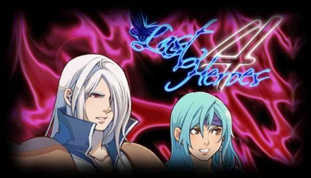 Last Heroes 4 Free Download