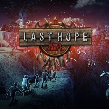 Last Hope - Tower Defense (v3.1) Game Free Download