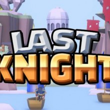 Last Knight Game Free Download