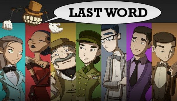 Last Word Free Download