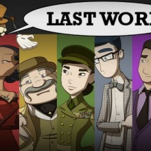Last Word Game Free Download