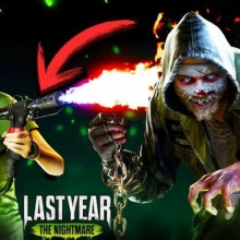 Last Year The Nightmare (v1.0.2) Game Free Download