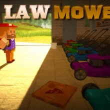 Law Mower Game Free Download
