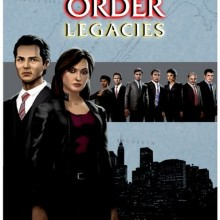 Law & Order: Legacies (Episode 1-3) Game Free Download