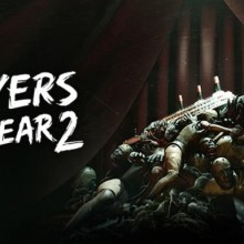 Layers of Fear 2 (v1.2) Game Free Download
