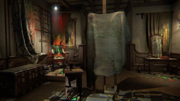 Layers of Fear PC Crack