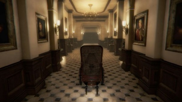 Layers of Fear Torrent Download