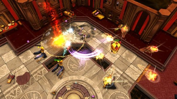 Leap of Fate Torrent Download
