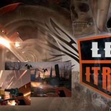 Led It Rain (v1.011) Game Free Download