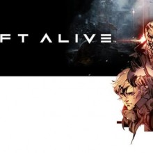 LEFT ALIVE (FULL UNLOCKED) Game Free Download