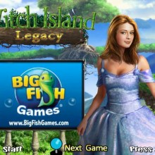 Legacy: Witch Island Game Free Download