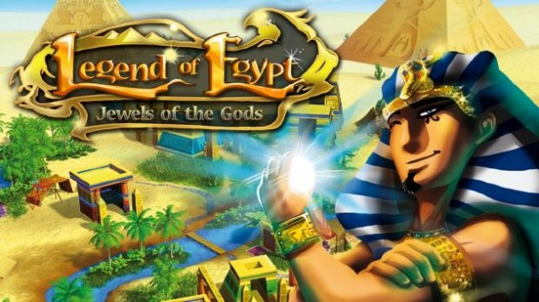 Legend of Egypt: Jewels of the Gods Collector's Edition Free Download