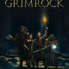 Legend of Grimrock (v1.3.7) Game Free Download