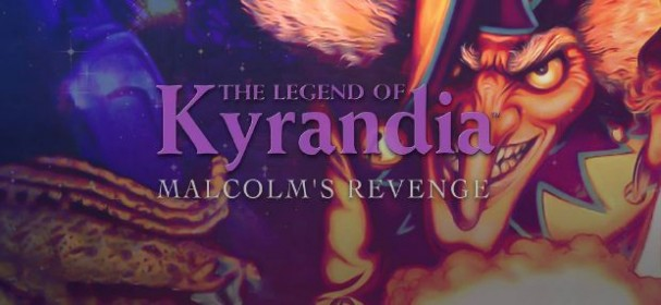 Legend of Kyrandia: Malcolm's Revenge Free Download
