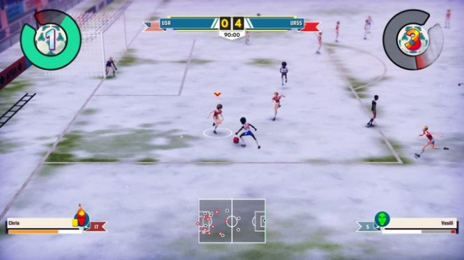 Legendary Eleven: Epic Football PC Crack