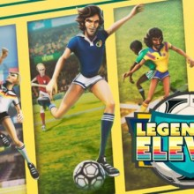 Legendary Eleven: Epic Football Game Free Download