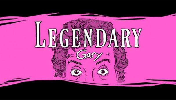 Legendary Gary Free Download