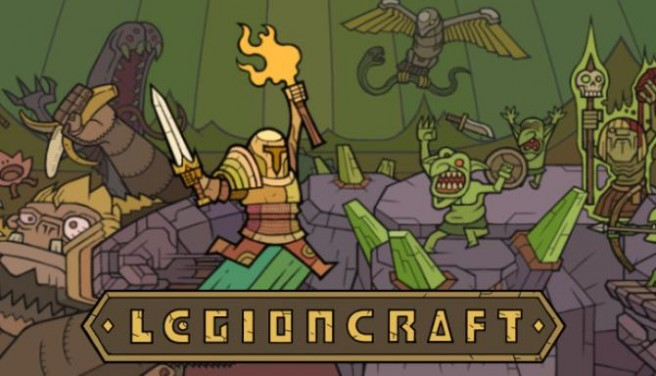 LEGIONCRAFT Free Download