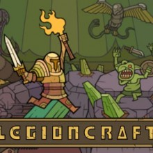 LEGIONCRAFT Game Free Download
