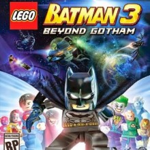 LEGO Batman 3: Beyond Gotham (Inclu DLC) Game Free Download
