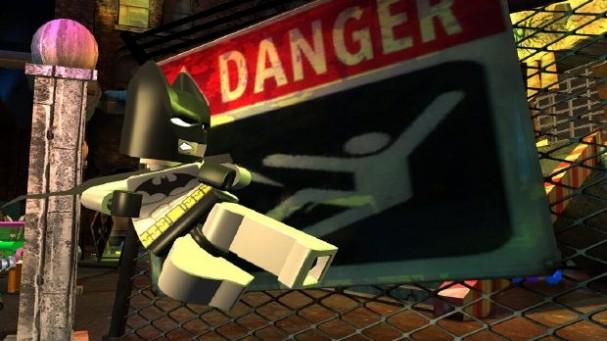 LEGO Batman: The Videogame Torrent Download