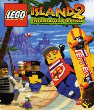 Lego Island 2: The Brickster's Revenge Free Download